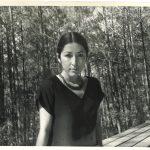 Chapel Hill, North Carolina, USA, 1979. Foto: Laura Pletsch Rivera